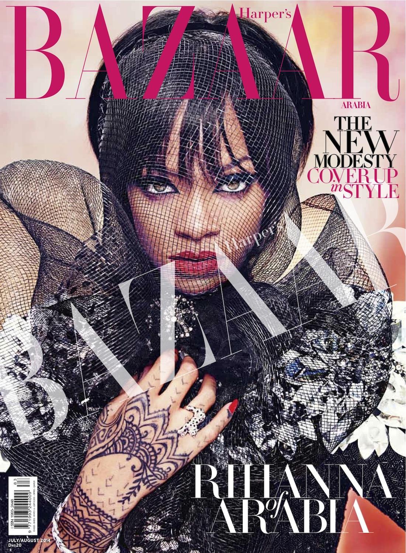 COVER_Rihanna_NEW2_150dpi