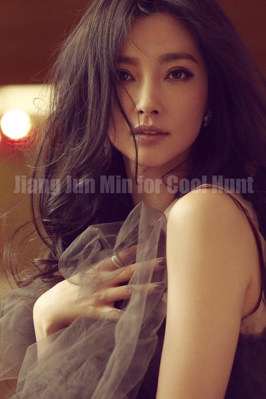 Li Bing Bing - Wallpaper Hot