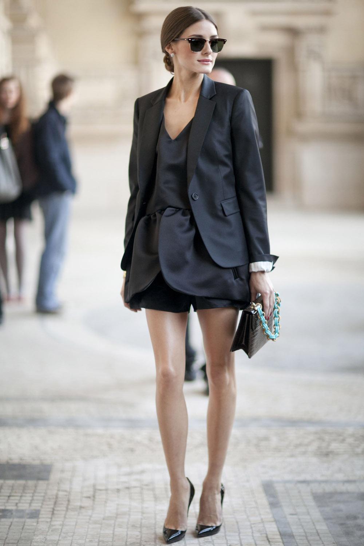 Fw12 Fashion Week Street Style Photos New York Milan Paris Coolhunt Fashion Lifestyle