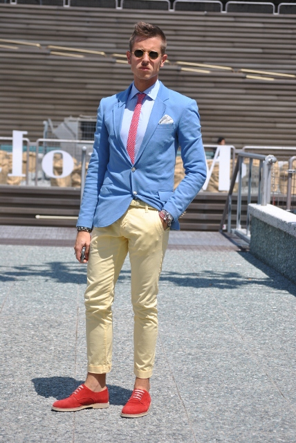 Italian Street Fashion Men year for men s fashion
